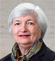 H Γέλεν θα αποχωρήσει από τη Fed μετά τη λήξη της θητείας της