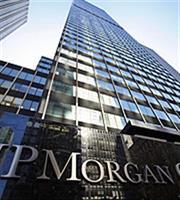 «Ουδέτερη» η JP Morgan με το ελληνικό χρηματιστήριο