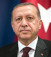 «Σιωπή» μετά τη σχεδόν δίωρη συνάντηση Ερντογάν-Πένς