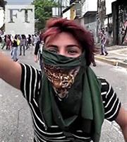Η Βενεζουέλα και η επανάσταση που δεν… τελείωσε