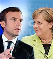 «Πόλεμος» 12 κρατών ενάντια στο σχέδιο Γερμανίας-Γαλλίας για ευρωζώνη