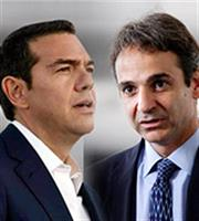 Την 1η Ιουλίου το debate των πολιτικών αρχηγών