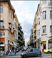 Τα έξι «κάστρα» της Airbnb στην Αθήνα