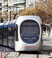 Ξεκινά η δοκιμαστική λειτουργία του τραμ στον Πειραιά