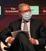 Ρέγκλινγκ: Ενισχύεται ο διεθνής ρόλος του ευρώ
