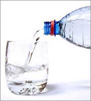 Deal Pepsico Hellas με NU Aqua για τη μονάδα μεταλλικού νερού στο Λουτράκι