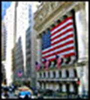 Ανοδος στη Wall Street με ώθηση από την Apple