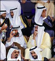 Νέα «πυρά» από τα Ηνωμένα Αραβικά Εμιράτα προς το Κατάρ