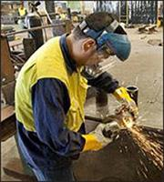 Υποχώρησε η βιομηχανική παραγωγή στις ΗΠΑ τον Ιανουάριο