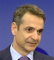 Μητσοτάκης: Θα φέρω την Ελλάδα σε investment grade σε 18 μήνες