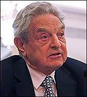 Soros: Σε υπαρξιακή κρίση η ΕΕ
