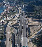 Κυκλοφοριακές ρυθμίσεις 19 με 21 Ιουνίου στην εθνική οδό Αθηνών-Λαμίας