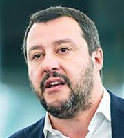 Σαλβίνι: Θα ξέρουμε σε ένα χρόνο αν θα υπάρχει η Ευρωπαϊκή Ένωση