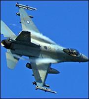 Τουρκικά F-16 πέταξαν πάνω από Παναγιά και Οινούσες