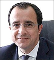 Κύπρος: Συνάντηση Χριστοδουλίδη με τον ΓΓ του ΟΗΕ Γκουτέρες