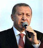 Ερντογάν: Δωρεάν οι μάσκες στους πολίτες