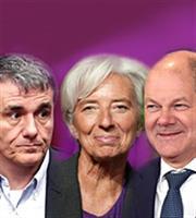 Τι έγινε πίσω από τις κλειστές πόρτες του Eurogroup
