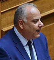Ανεξαρτητοποιήθηκε ο Γ. Σαρίδης από την Ενωση Κεντρώων