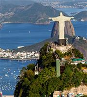 Βραζιλία: Ανοίγουν ξανά τα μπαρ και τα εστιατόρια στο Ρίο ντε Τζανέιρο