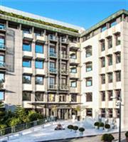 Ντεμπούτο για το «Lazart Hotel» της Θεσσαλονίκης