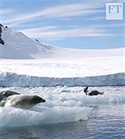 Ο αγώνας για να κατανοήσουμε την Ανταρκτική