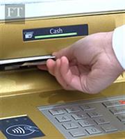 Τα ATMs σε ένα κόσμο χωρίς… μετρητά
