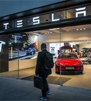 Τα κέρδη της Tesla ξεπέρασαν τις προσδοκίες το τρίτο τρίμηνο