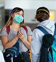 Σε ιστορικά χαμηλά επίπεδα η εποχική γρίπη λόγω μέτρων κορωνοϊού