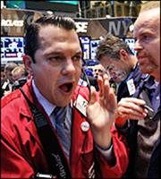 Sell off στη Wall Street