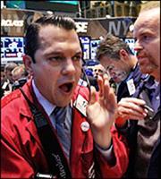 Απώλειες στη Wall Street με τα αποτελέσματα στο επίκεντρο