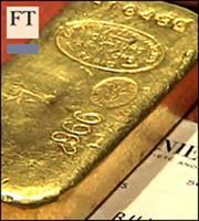 Καταρρέουν οι «αυτοκρατορίες» του χρυσού