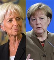 Λαγκάρντ: Πρώτα οι μεταρρυθμίσεις και μετά αναδιάρθρωση χρέους