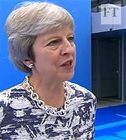 Τι είναι τελικά το soft Brexit που εισηγείται η Μέι