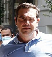 ΣΥΡΙΖΑ: Ετοιμότητα λόγω καύσωνα και... πρωθυπουργικού κυνισμού