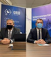 Συνεργασία Grid Telecom-ΤΕΡΝΑ Ενεργειακή στον διαγωνισμό για τα ευρυζωνικά δίκτυα