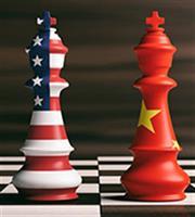 Η Κίνα ποντάρει στην αναπόφευκτη πτώση της Δύσης