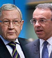 Ρέγκλινγκ: Κλειδί για το ελληνικό χρέος οι διαρθρωτικές μεταρρυθμίσεις
