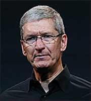 Apple: Το παγκόσμιο εταιρικό φορολογικό σύστημα θέλει αλλαγές