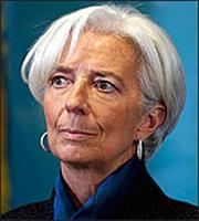 Διχασμένο το ΔΝΤ για το ελληνικό πρόγραμμα