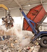 Τριτοκοσμική εικόνα στη διαχείριση αποβλήτων