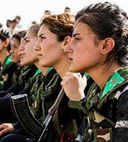 O εκατονταετής αγώνας των Κούρδων για γη και ταυτότητα