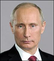Πρώτη τηλεφωνική συνομιλία Πούτιν με τον πρόεδρο της Ουκρανίας Ζέλενσκι