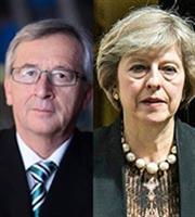 Ιστορική συμφωνία για το Brexit