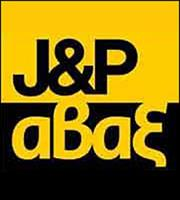 J&P Αβαξ: Κατέχει το 99,211% της Αθηνά μετά τη δημόσια πρόταση