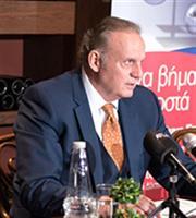 Βοτσαρίδης: Ευκαιρίες εξαγορών ψάχνει η Interlife