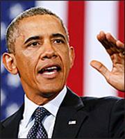 Στα ελληνικά κυκλοφορούν τα απομνημονεύματα του Ομπάμα