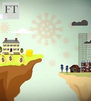 Πώς η πανδημία ανοίγει την ψαλίδα πλούσιων και φτωχών