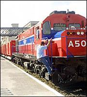 Επιθεώρηση από τον ΓΓ Υποδομών του ανακαινισμένου Σιδηροδρομικού Σταθμού Αθήνας