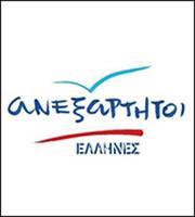 «Αναποφάσιστοι» για την κάθοδο στις εκλογές οι ΑΝΕΛ