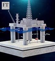 Hi Tech απογείωση για την βιομηχανία υδρογονανθράκων